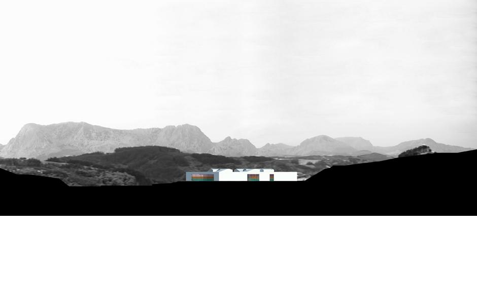 Haurreskola en Zaldíbar