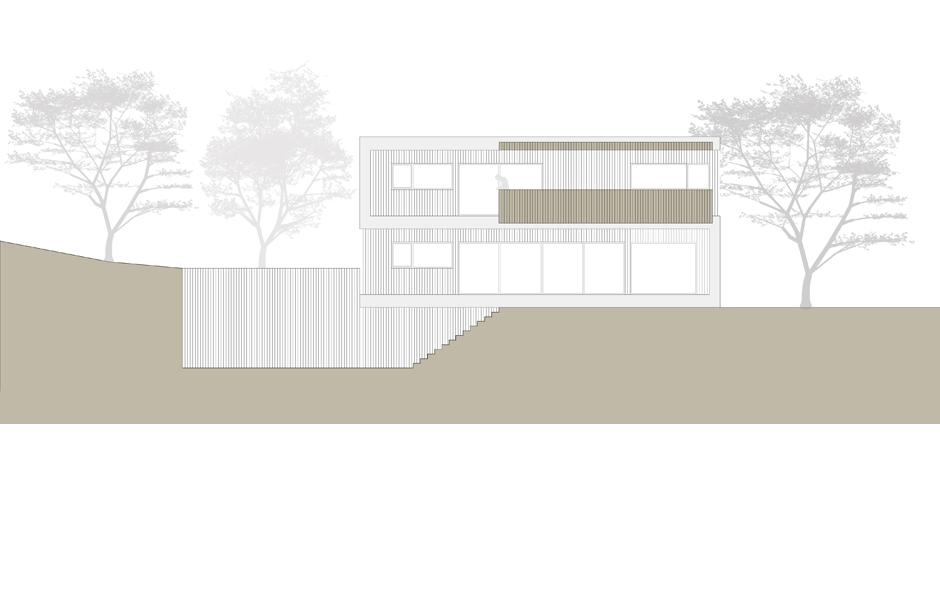 Casa autoconstructor