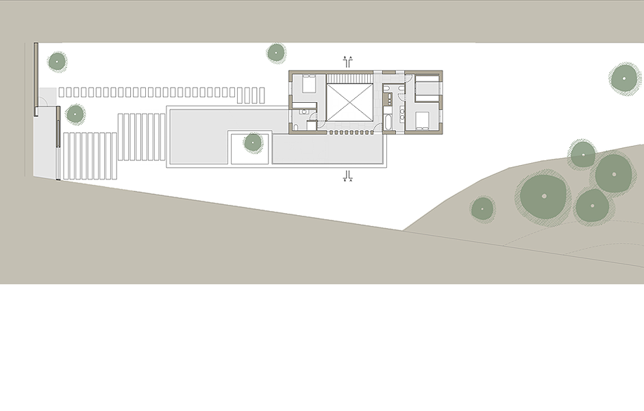 Casa en Coirós