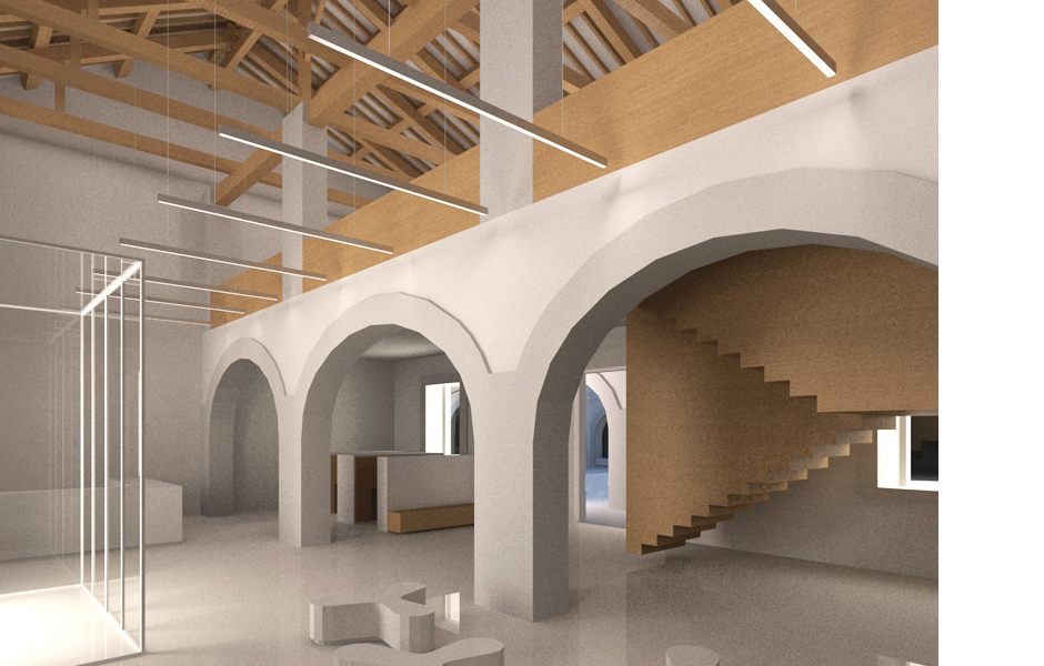 Museo de la romanización en Lugo