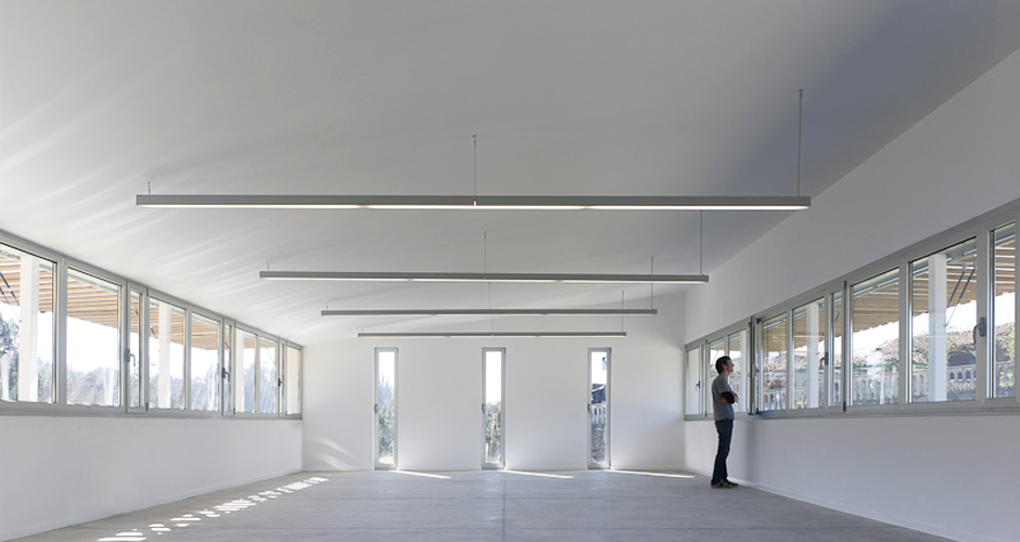 Interior Quintas